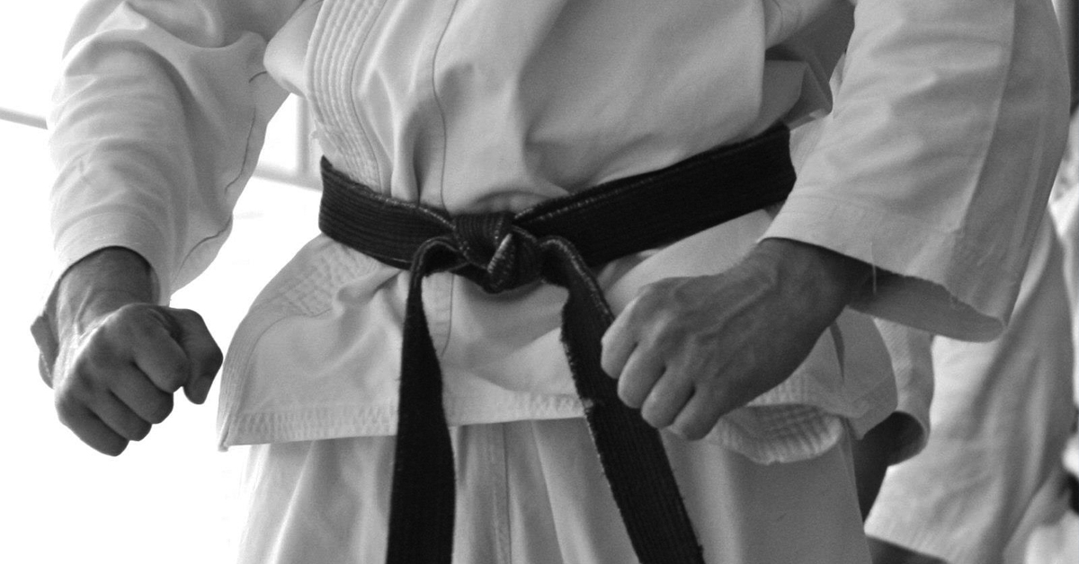 Black Belt2