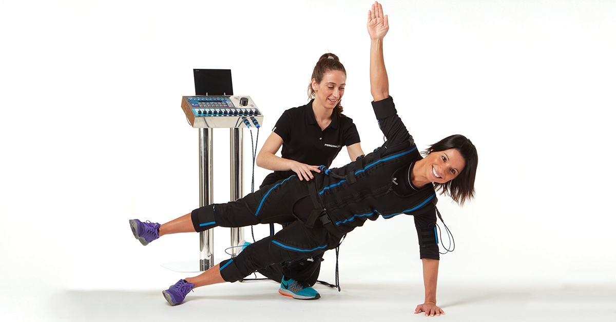 electro fitness personal20