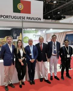 Portuguese Pavilion