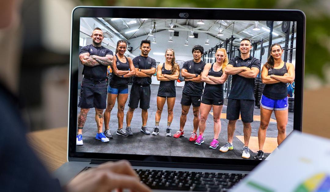Como gerir a sua Equipa de Fitness em trabalho remoto?