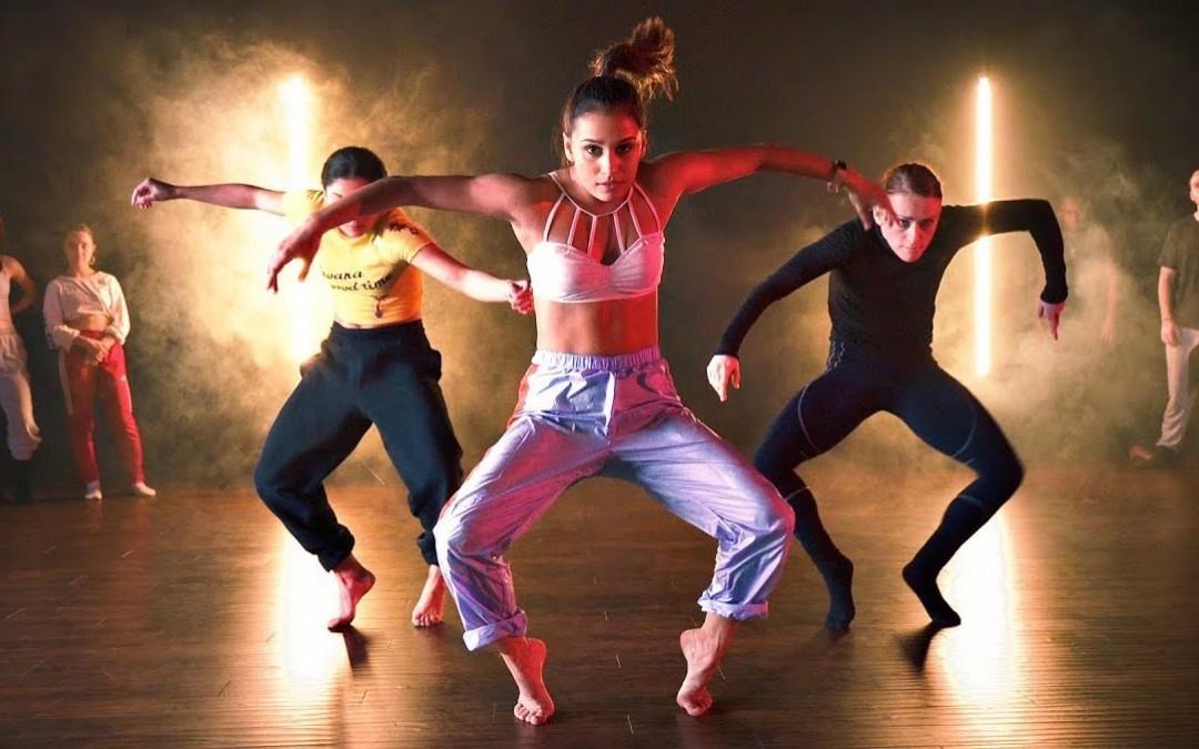 A Dança online como negócio de sucesso