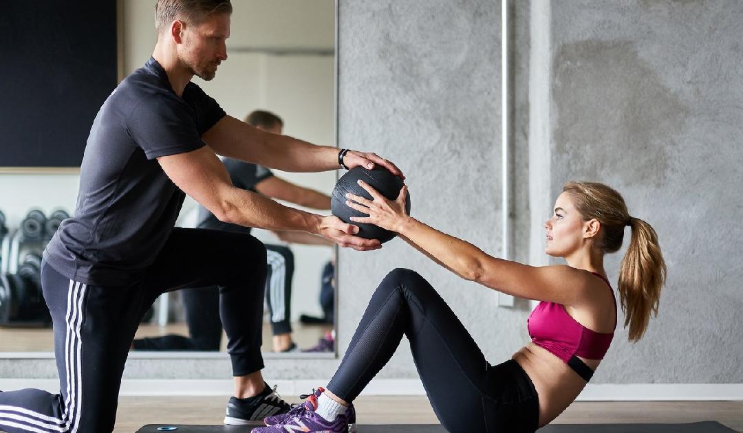 Prescrição do exercício: evidências e tendências atuais