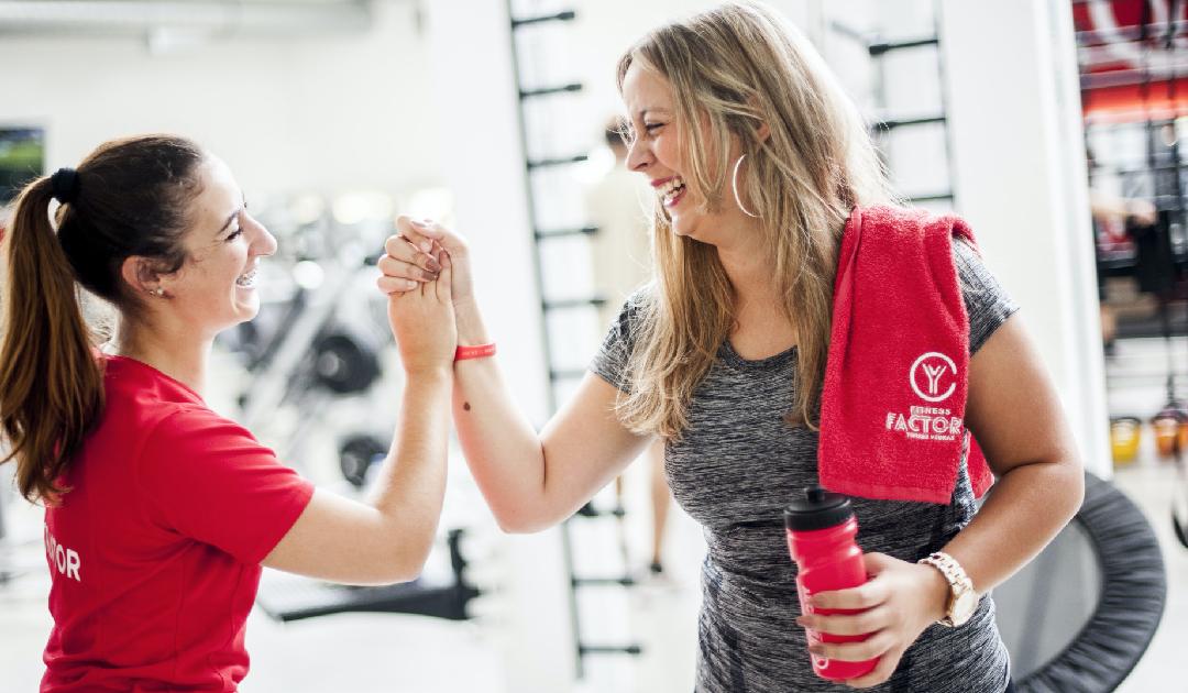 Fitness Factory lança apoio de 500 mil euros