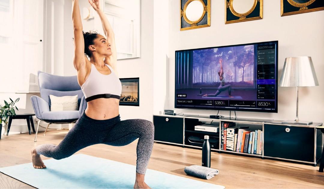 O futuro digital do fitness em Portugal